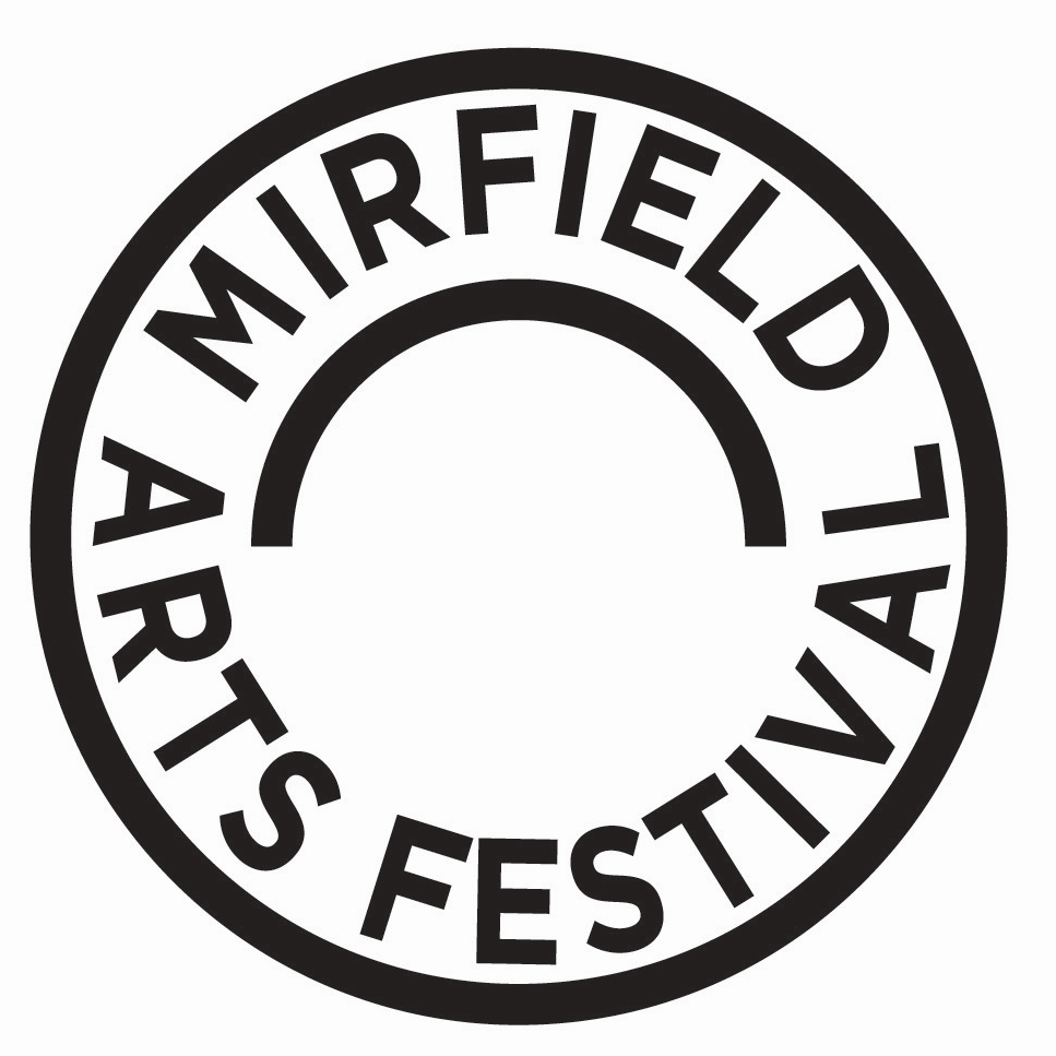 Mirfield Arts Festival: BLOOMS