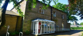 Mirfield-Library
