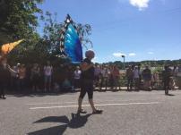 Callaloo Grand Finale Carnival Parade