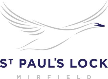 St Pauls Lock
