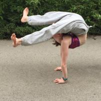Lucy Contortion
