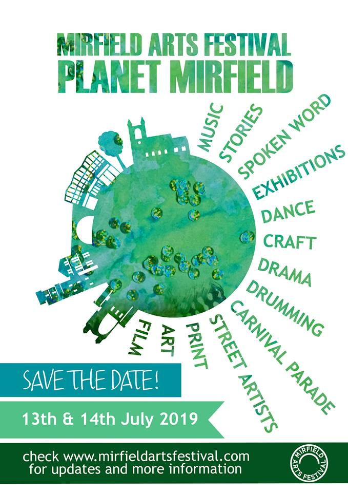 Planet Mirfield